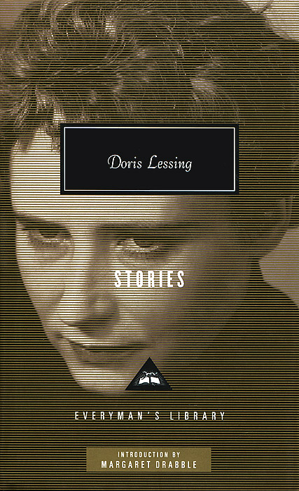 Doris Lessing: Stories irina borisova lonely place america novel in stories
