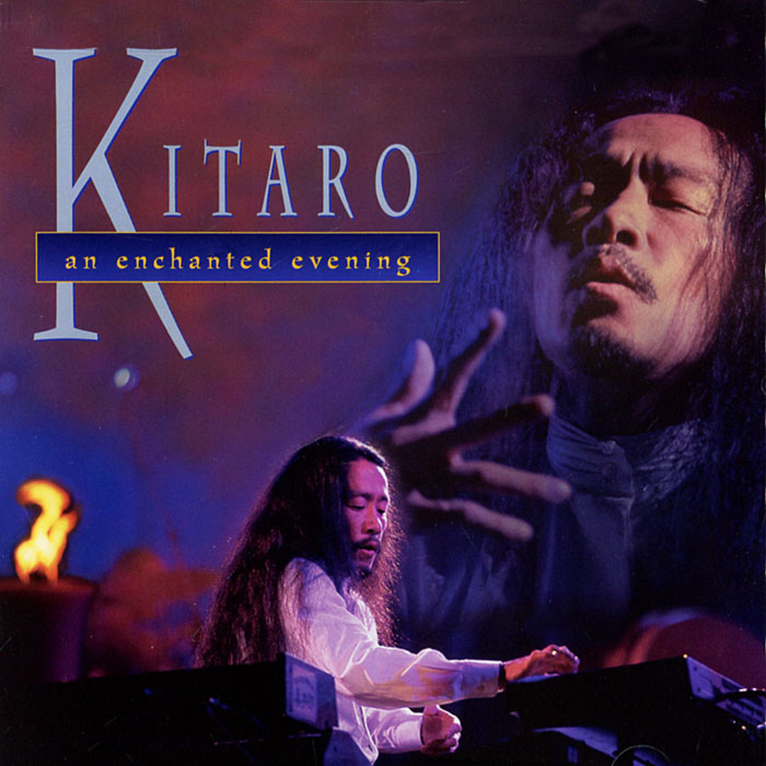 Китаро Kitaro. An Enchanted Evening
