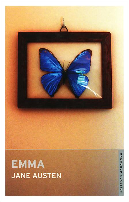 Emma sense and sensibility