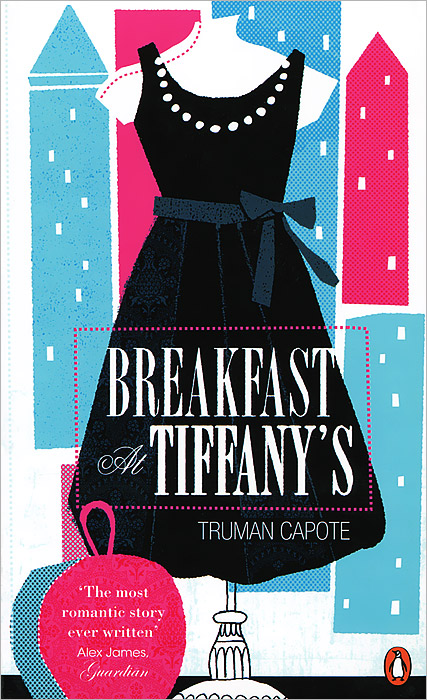 Breakfast at Tiffany's capote t breakfast at tiffany s and selected stories