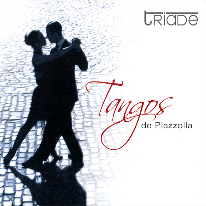 Triade Triade. Tangos De Piazzolla astor piazzolla tangos