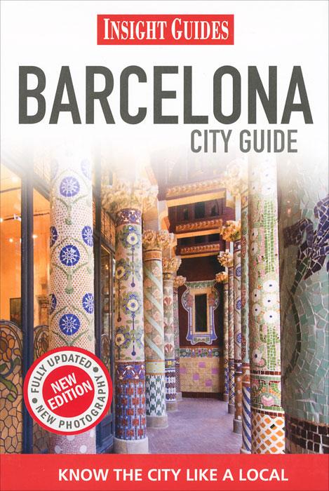 Barcelona: City Guide