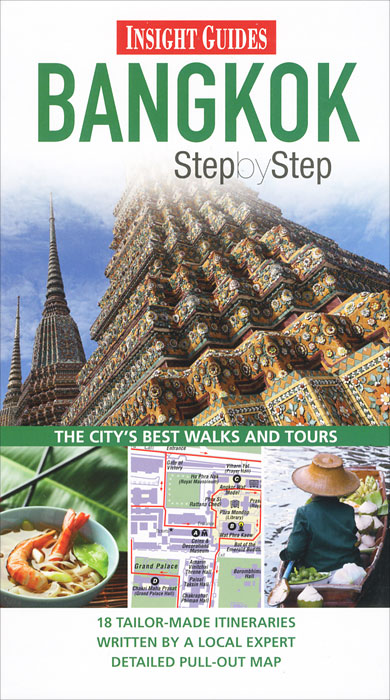 Step by Step Bangkok