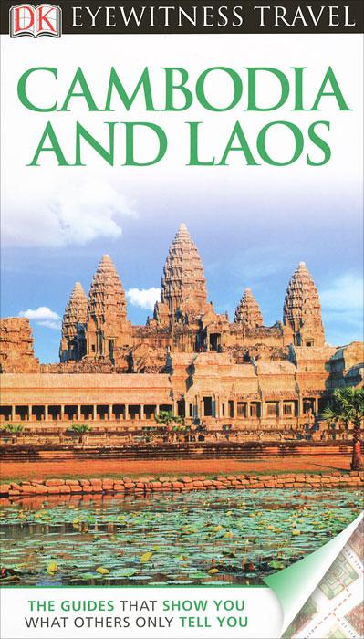 где купить Cambodia and Laos по лучшей цене
