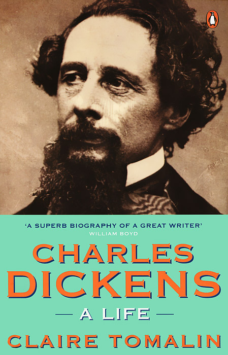 Charles Dickens: A Life dickens c a message from the sea