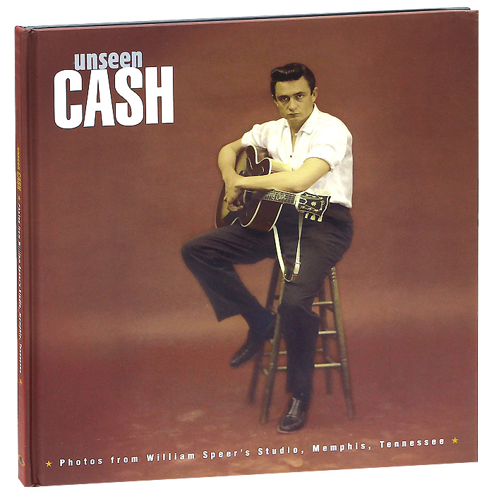 Johnny Cash. Unseen Cash From William Speer's Studio (LP) 5x7ft baby bear kids floor wall window photography background studio photo prop photographic backdrop cloth 1 5x 2 1m