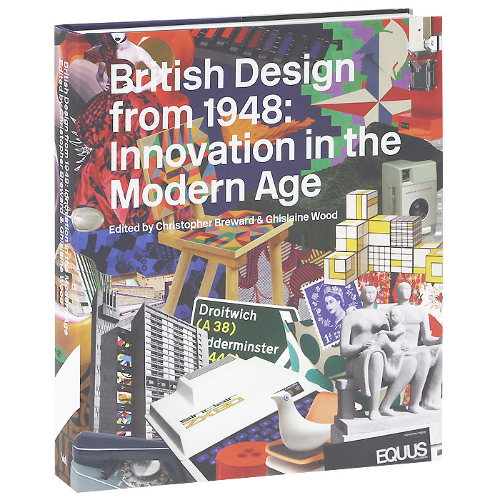 British Design from 1948: Innovation in the Modern Age penelope curtis modern british sculpture
