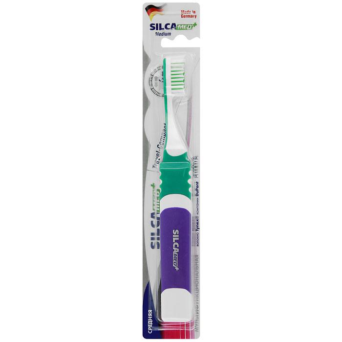 Зубная щетка Silca
