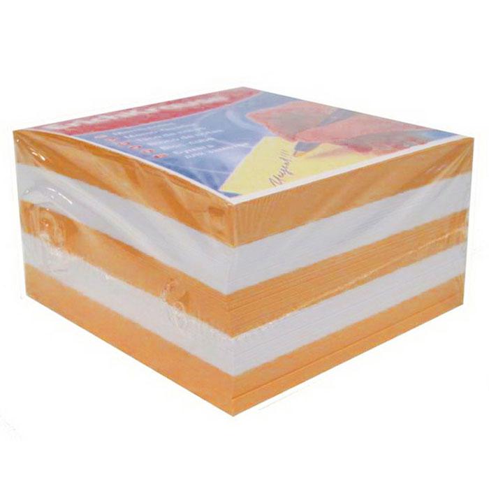 Бумага для заметок Erich Krause, цвет: персиковый, белый6600Бумага для заметок Erich Krause прекрасно подойдет для записи номеров телефонов, адресов, напоминания о важной встрече или внезапно пришедшей полезной мысли.Блок включает бумагу персикового и белого цветов. Характеристики:Размер листа: 9 см x 9 см. Размер блока: 9 см x 9 см x 5 см.