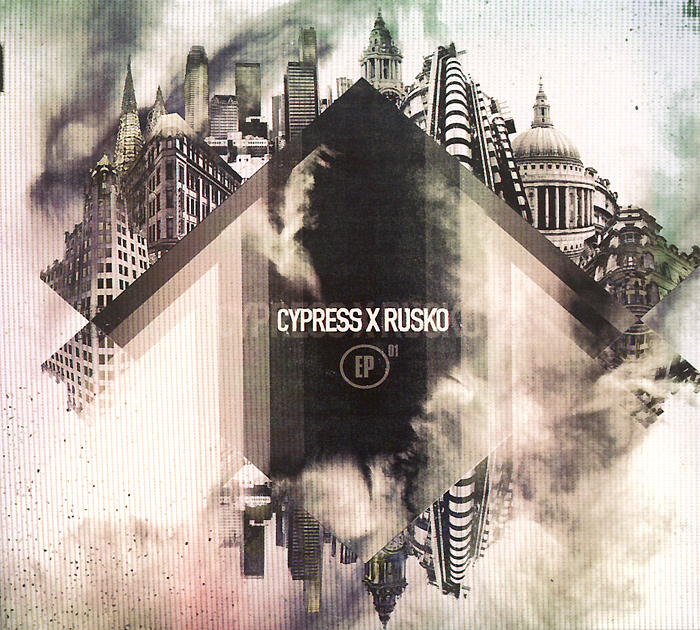 Cypress Hill And Rusko Cypress Hill And Rusko. Cypress X Rusko (EP) худи print bar cypress hill