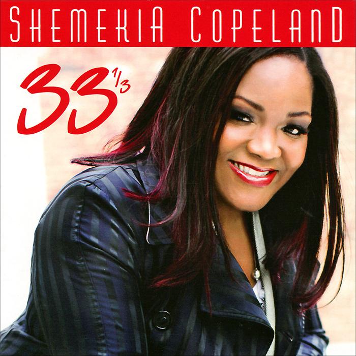 Shemekia Copeland. 33 1/3