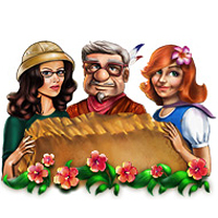 Zakazat.ru Фермеры. Тайна семи тотемов