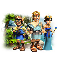 Zakazat.ru Legends of Atlantis. Исход