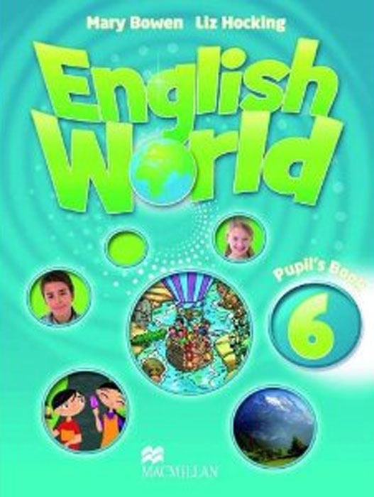 English World 6: Pupil's Book