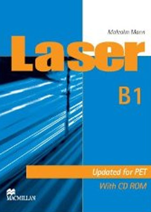 Laser B1: Student Book (+ CD-ROM) business benchmark student s book cd rom