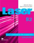 Laser B2: Student's Book (+ CD-ROM) italian visual phrase book