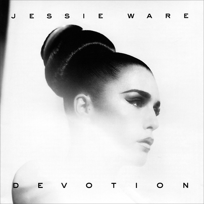 Джесси Вэр Jessie Ware. Devotion