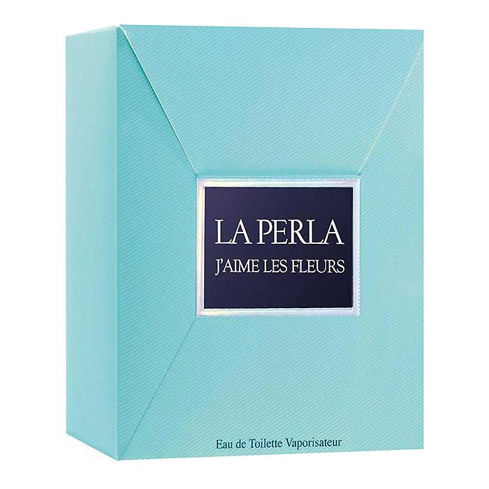La Perla JAime Les Fleurs Woman Туалетная вода, 30 мл7156Нежный аромат JAime Les Fleurs от La Perla - гимн первой любви. Как природа оживает весной, так и романтичная композиция постепенно раскрывается, наполняясь благоуханием роскошного цветочного букета из прекрасных пионов, душистой фиалки, фрезии и гиацинта - цветка вдохновения и весны, а значит любви, красоты и гармонии. Чистая, свежая и очень женственная, с трепетным дрожанием лепестков, свежестью фруктовых оттенков, в дивном обрамлении утонченного мускуса, сандала и грациозной амбры, мелодия окутывает легкой вуалью, заставляет биться чаще сердце, услышав слова первого признания в любви.Классификация аромата: Цветочные. Грейпфрут, листья фиалки, фрезия, яблоко, боярышник, персик, пион, амбра, мускус, сандаловое дерево. Туалетная вода - один из самых популярных видов парфюмерной продукции. Содержит 4-10%парфюмерного экстракта. Главные достоинства данного типа продукции заключаются в доступной цене, разнообразии форматов (как правило, 30, 50, 75, 100 мл), удобстве использования (чаще всего - спрей). Идеальна для дневного использования.Товар сертифицирован.