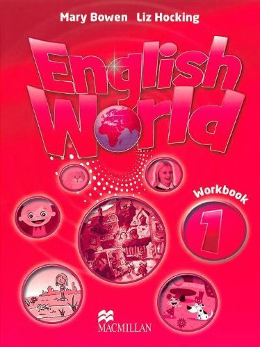Фото - English World 1: Workbook way ahead 6 workbook