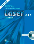 Фото - Laser A1+: Workbook (+ CD-ROM) gateway a1 workbook