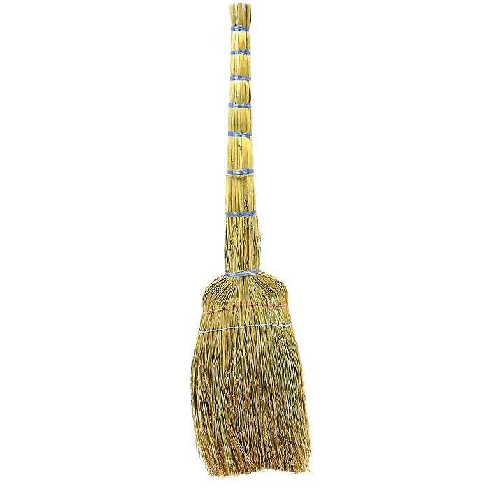 веник для пыли название Веник ЕваТекс, сорго, 75 см