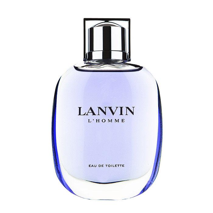 Lanvin Lanvin LHomme. Туалетная вода, 100 мл3285Аромат Lanvin Lanvin LHomme создан, чтобы быть вашим дополнением в повседневной жизни. Классический, но своеобразный, мудрый, но в тоже время смелый, изящный, но все же мягкий, Lanvin LHomme, является полным парадоксом. Alberto Morillas, парфюмер, который создал Lanvin LHomme, стремился перемешать смысл совершенствования в простоте. Аромат вызывает ощущение свободы, свежести, простоты и гармонии. Классификация аромата: восточный, древесный, цитрусовый. Верхние ноты: цветы померанца, бергамот, мандарин.Ноты сердца: кардамон, шалфей, лаванда, дикая мята, перец.Ноты шлейфа: тонка, сандал, амбра, мускус, ваниль.Ключевые слова:Свежий, соблазнительный, яркий, гармоничный! Характеристики:Объем: 100 мл. Производитель: Франция. Туалетная вода - один из самых популярных видов парфюмерной продукции. Туалетная вода содержит 4-10%парфюмерного экстракта. Главные достоинства данного типа продукции заключаются в доступной цене, разнообразии форматов (как правило, 30, 50, 75, 100 мл), удобстве использования (чаще всего - спрей). Идеальна для дневного использования. Товар сертифицирован.