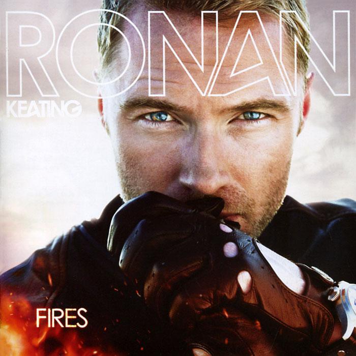 5-й сольный альбом самого успешного поп-исполнителя Ирландии.