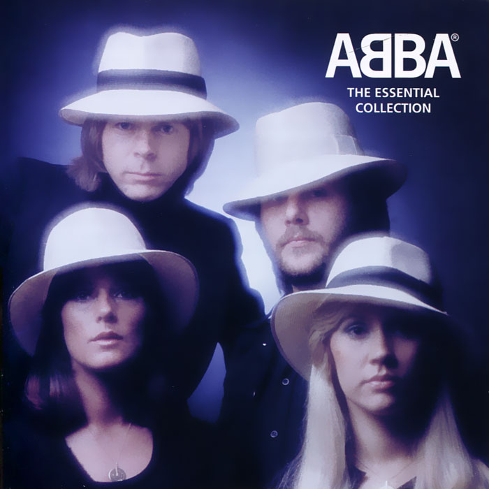 ABBA . The Essential Collection (2 CD)
