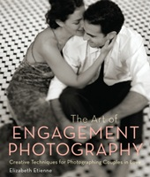 Art of Engagement Photography
