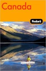 Fodor`s Canada