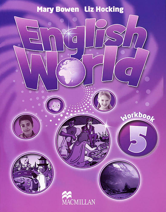 English World 5: Workbook hocking liz wren wendy bowen mary english world 8 workbook pack