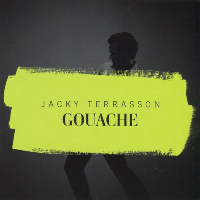 купить Джеки Террассон Jacky Terrasson. Gouache по цене 1549 рублей