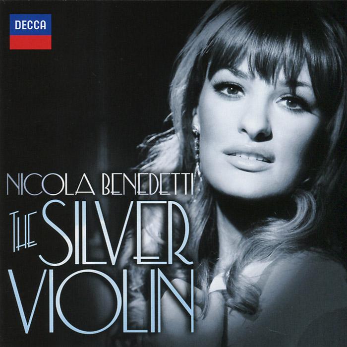 Никола Бенедетти,Bournemouth Symphony Orchestra,Кирилл Карабитс Nicola Benedetti. The Silver Violin ub40 bournemouth