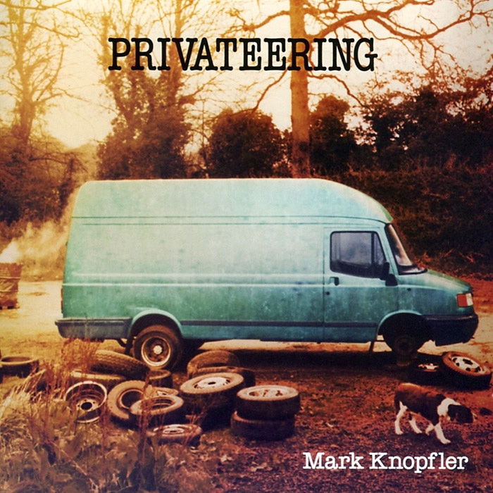 Марк Нопфлер Mark Knopfler. Privateering (2 CD) марк нопфлер mark knopfler tracker deluxe limited edition 2 cd dvd 2 lp
