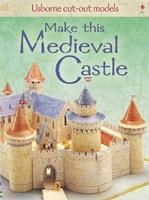 Make This Medieval Castle средневековый замок