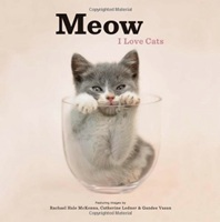 Meow: I Love Cats