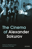 The Cinema of Alexander Sokurov (KINO - The Russian Cinema) jbl cinema sb350