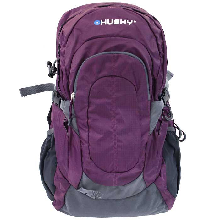 Рюкзак городской Husky Shark 30L, цвет: фиолетовый рюкзак городской kingcamp royals 30l цвет черный
