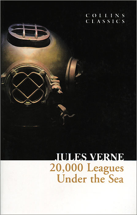 20000 Leagues Under the Sea verne j 20000 leagues under the sea theacher s book