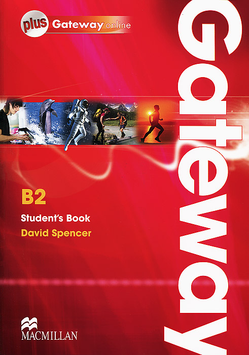 Gateway B2: Student's Book + Gateway Online sociolinguistic variation and attitudes towards language behaviour