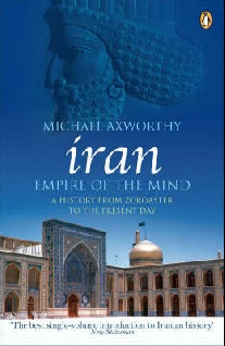 Iran: Empire of the Mind battlefield of the mind