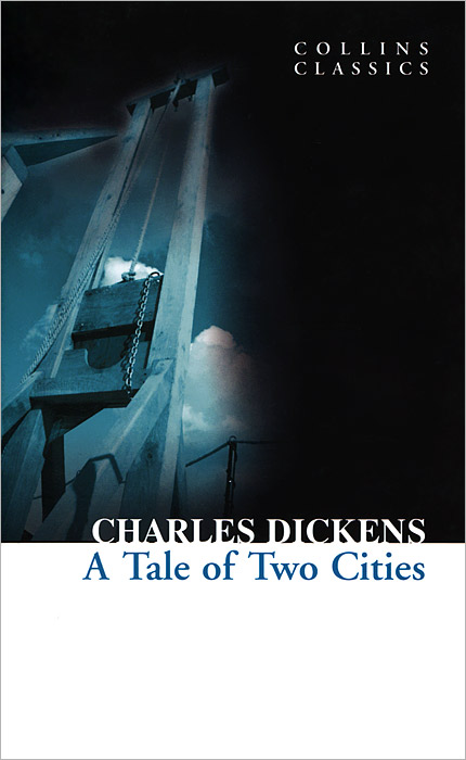 Tale of Two Cities a tale of two cities
