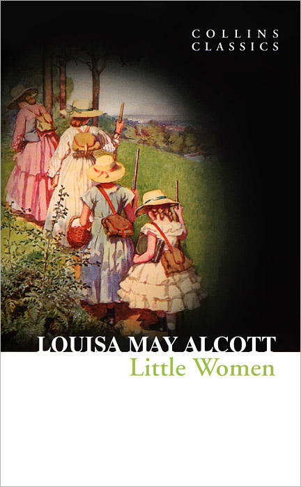 Little Women war and women