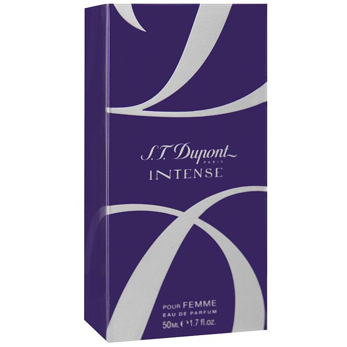 prada la femme prada intense парфюмерная вода la femme prada intense парфюмерная вода S.T. Dupont Intense Pour Femme. Парфюмерная вода, 50 мл