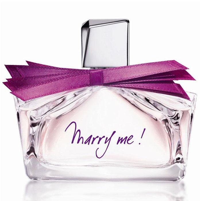 Lanvin Парфюмерная вода Marry Me!, 75 мл парфюмерная вода lanvin marry me 75 мл женская