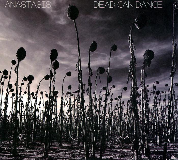 Zakazat.ru Dead Can Dance. Anastasis
