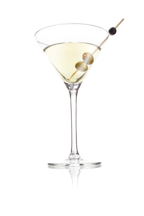 Набор бокалов для мартини VacuVin, 260 мл, 2 шт