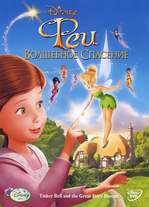 Однажды Фея Динь-Динь встретила Лизи, маленькую девочку с твердой верой в волшебство. У Динь-Динь возникает привязанность к любопытной девочке, которой так нужен друг. Ради нее она идет на огромный риск, подвергая опасности свою жизнь и будущее всей страны Фей.