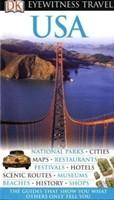 Фото Eyewitness Travel Guide USA dk eyewitness top 10 travel guide scotland