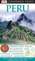 Eyewitness Travel Guide Peru